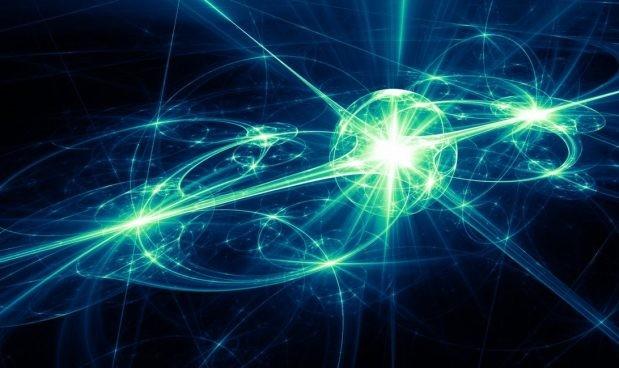 Risultato immagini per mondo subatomico