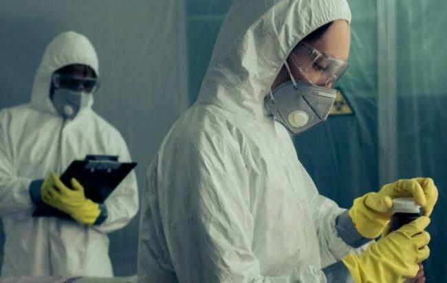 Risultato immagini per coronavirus esperimento