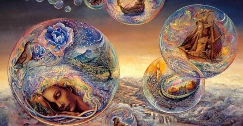 I sogni più comuni e il loro significato subconscio, non li ...