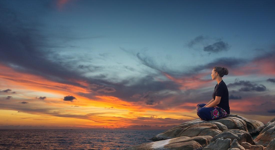Meditazione, è boom dagli Usa all'Italia. 10 motivi per praticarla ...