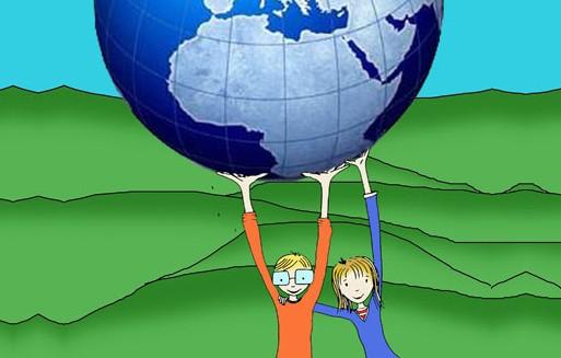 Ecco cosa puoi fare tu per salvare il pianeta - Il Mio Primo ...