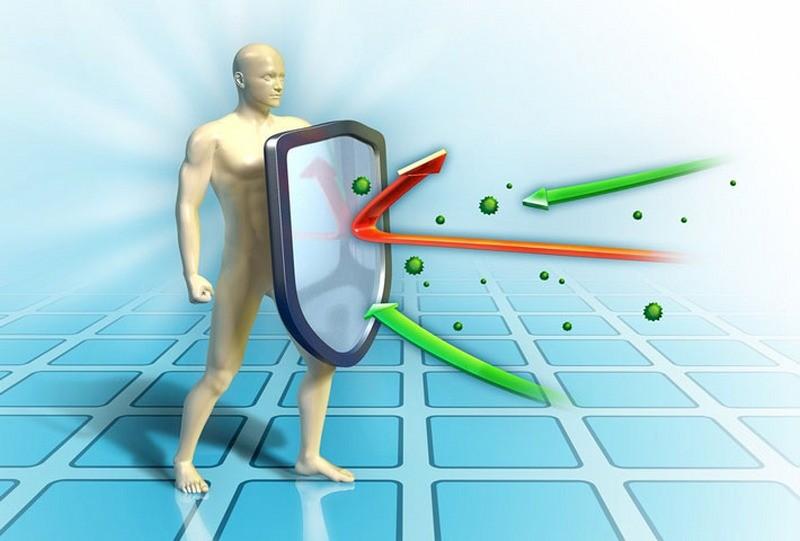 Rafforzare il proprio sistema immunitario: come si fa? - Stati ...