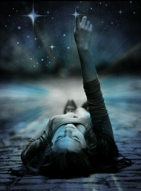Se, seguitando il respiro d'amore | LE MIE EMOZIONI...