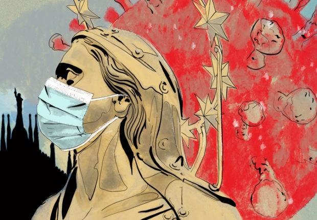 Coronavirus, la verità dai numeri: Stati Uniti ed Europa restano ...