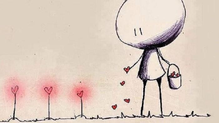 Coltivare l'amore come una pianta, giorno dopo giorno – Notizie ...