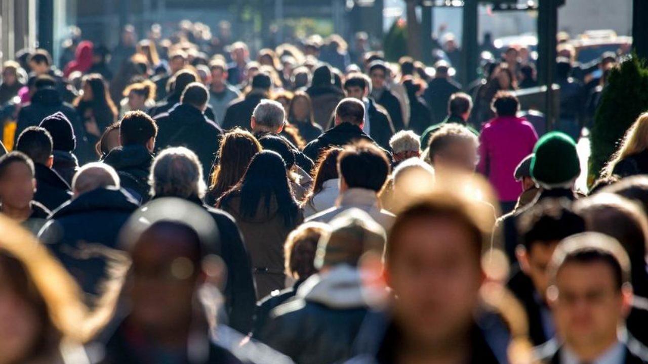 Uno studio propone di ridurre la popolazione mondiale per salvare ...