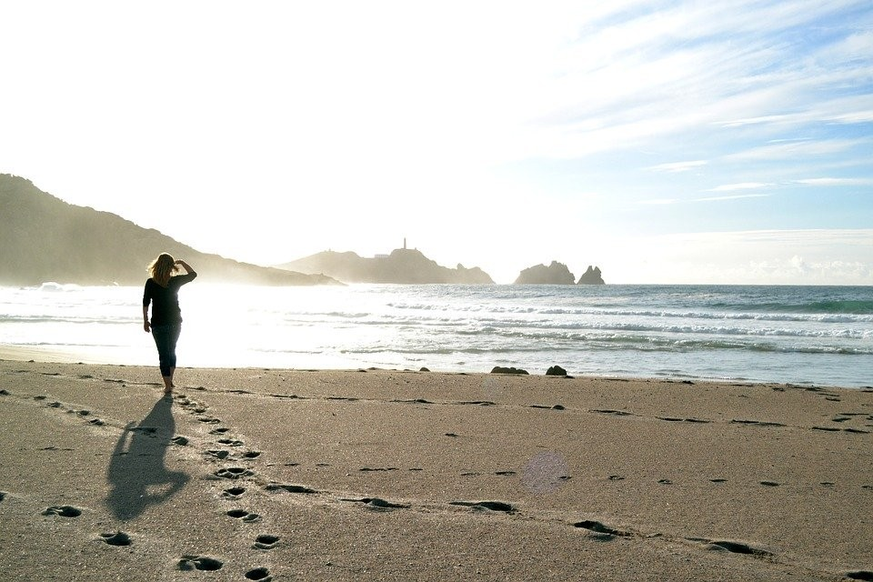 Camminare Sulla Spiaggia - Foto gratis su Pixabay