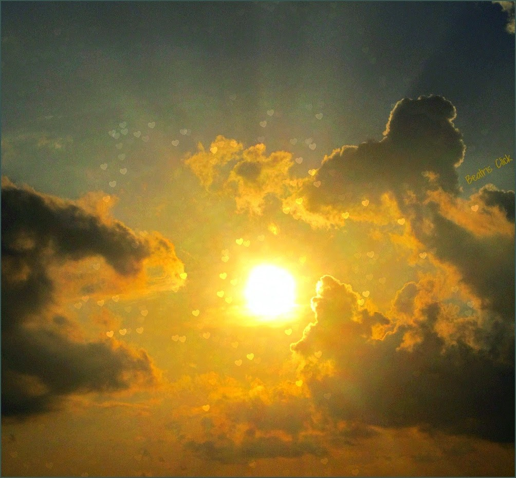 Beatris Click: Luce nei cuori!
