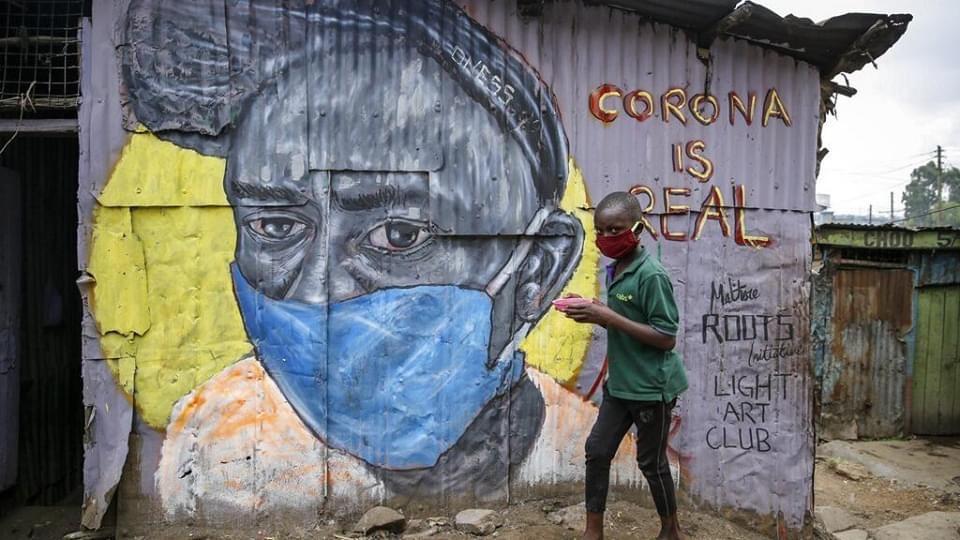 Covid-19, in Kenya si attende un aumento dei casi ma c'è chi pensa che il peggio sia passato - Focus On Africa -