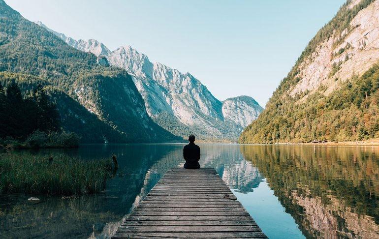 5 Esercizi di Concentrazione per Aiutarti a Meditare Efficacemente