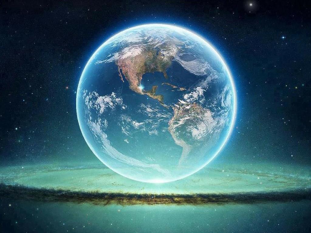 Salto vibrazionale della terra: come allinearsi | Un nuovo mondo