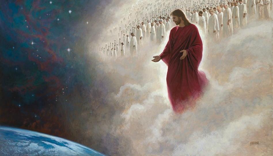 La seconda venuta di Gesù Cristo secondo la sacra Bibbia