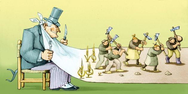 Perché è necessario fermare il Neo-capitalismo | L'HuffPost