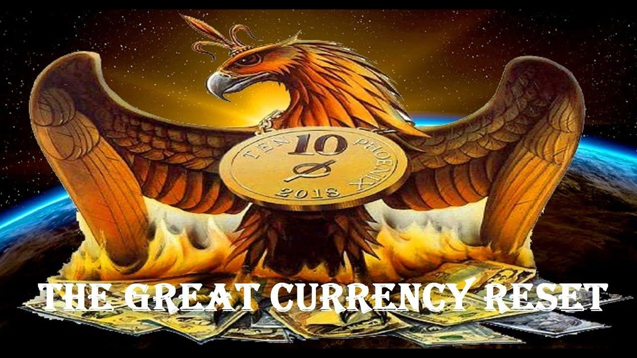 The Great Global Currency Reset - GESARA / NESARA in 2020 | Greatful, Chinese currency, Currency