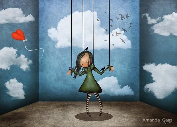 5 forme di abuso psicologico devastanti che passano inosservate