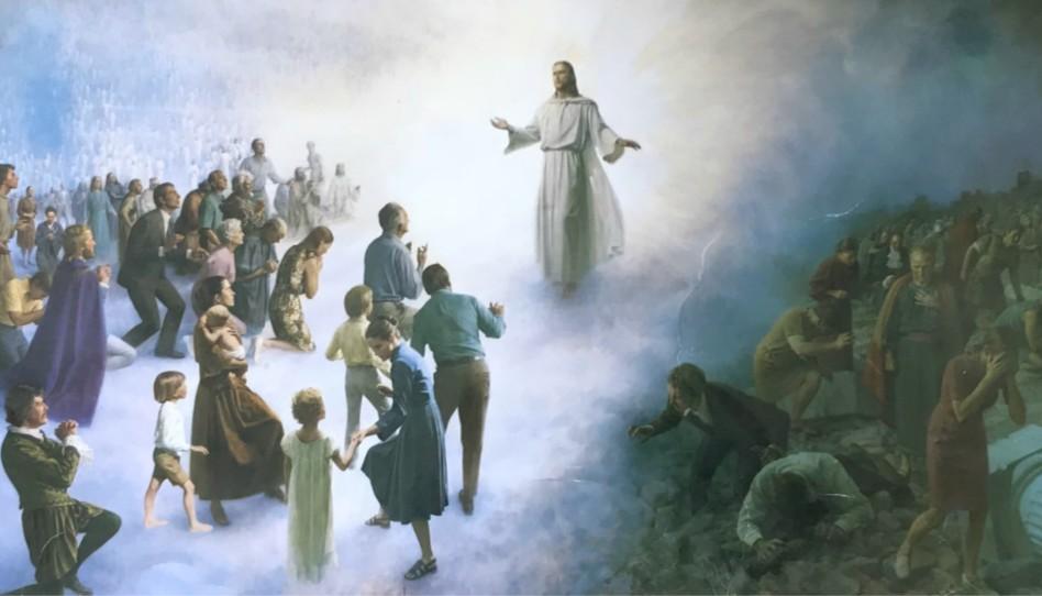 Come prepararsi per il grande ritorno di Gesù Cristo