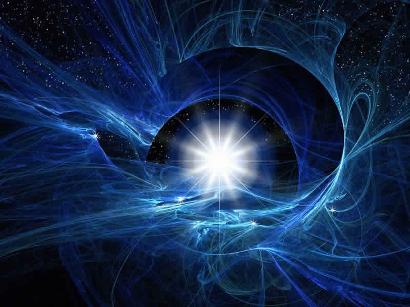 Gli scienziati trovano tracce dell'immortalità dell'anima • Altrogiornale.org
