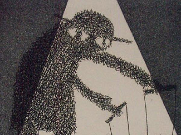 Tempi oscuri.. di Fabio Falbo | Le Urla dal Silenzio