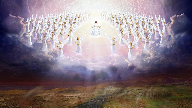 Quando il Signore Gesù ritorna, c'è una cosa più importante per accoglierLo