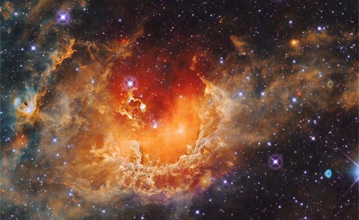 11 - Le Stelle: Fabbriche Eccezionali - Astronomia.com