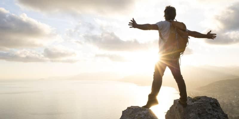 Libera la tua forza interiore - Benessere corpo, mente, anima