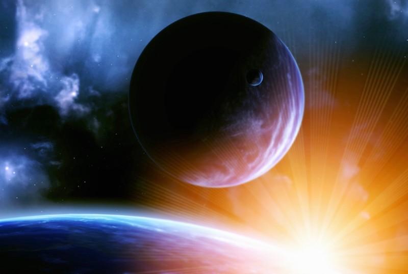 """Rapimenti Alieni: """"Anomalia Spazio-Temporale colpirà la Terra, facendole cambiare piano dimensionale"""" - Segni dal Cielo"""