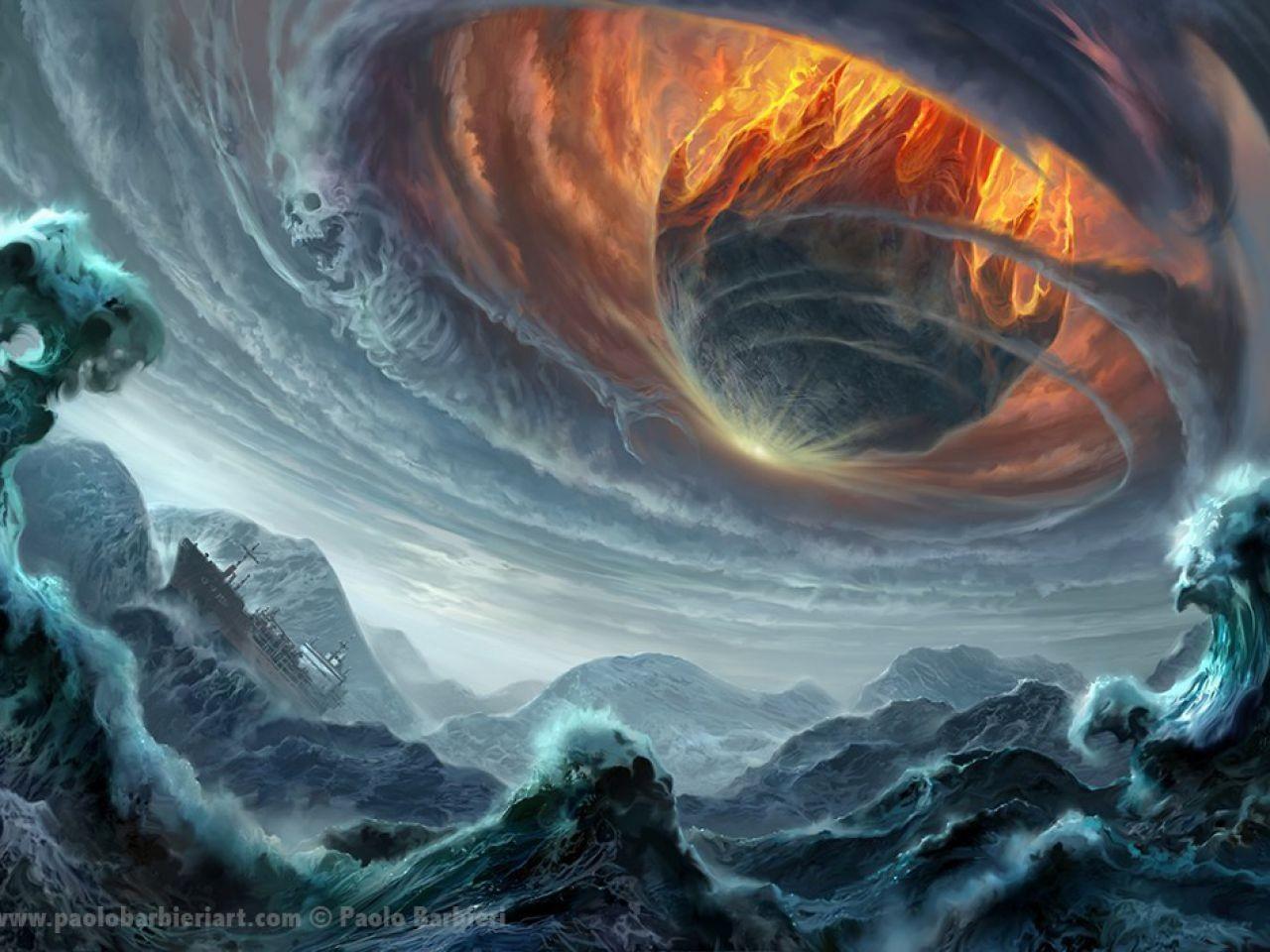 """Il 23 Settembre ci sarà l'Apocalisse"""", la nuova teoria che non ha alcun fondamento"""