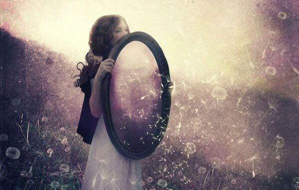 La legge dello specchio - La Mente è Meravigliosa