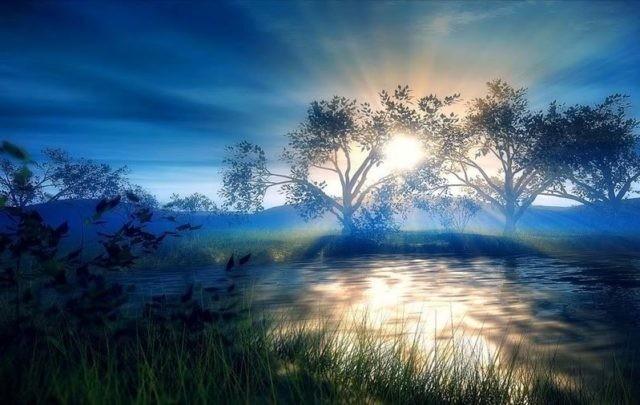 Frasi, citazioni e aforismi sulla serenità