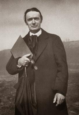 La medicina antroposofica di Rudolf Steiner | ilQUIeORA