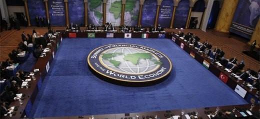 Le elite finanziarie agiscono contro l'umanità - www.altreinfo.org
