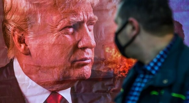 Elezioni Usa 2020, Trump non concede la vittoria a Biden: «Le elezioni non sono finite. Migliaia di voti illegali»