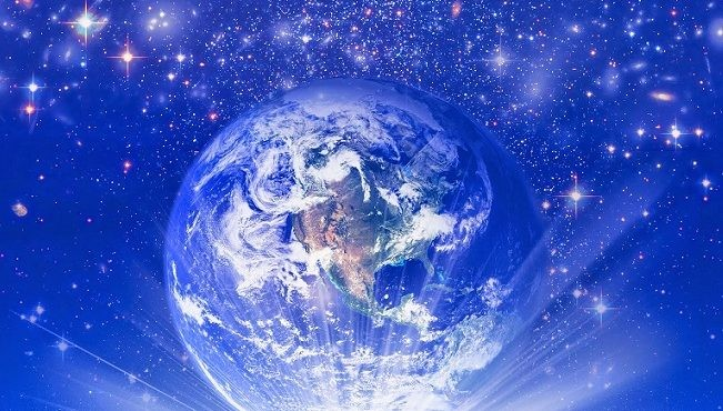 The Ascension Process -Aligning With Earth