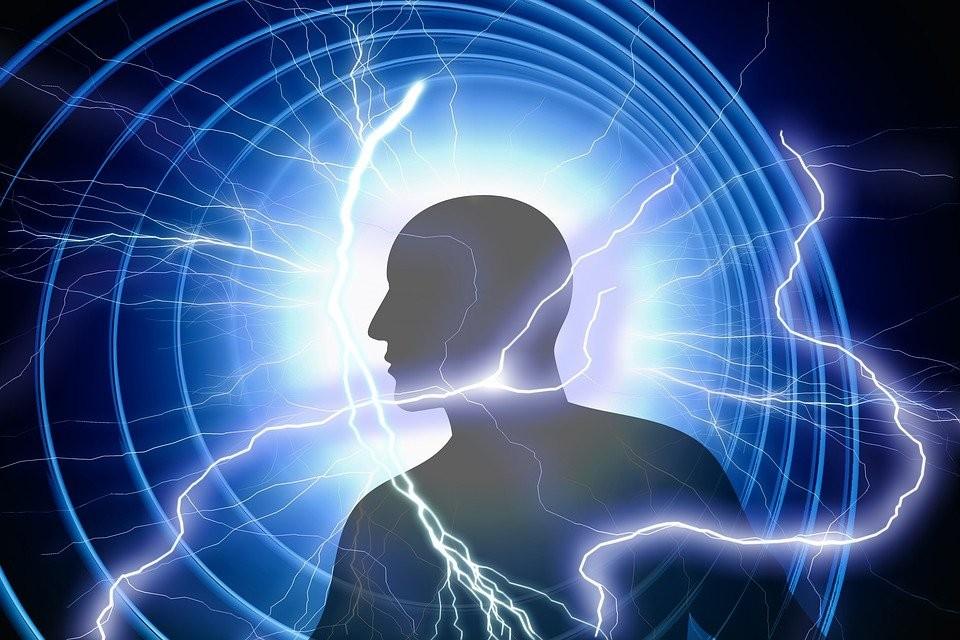 Energia Uomo Silhouette - Immagini gratis su Pixabay