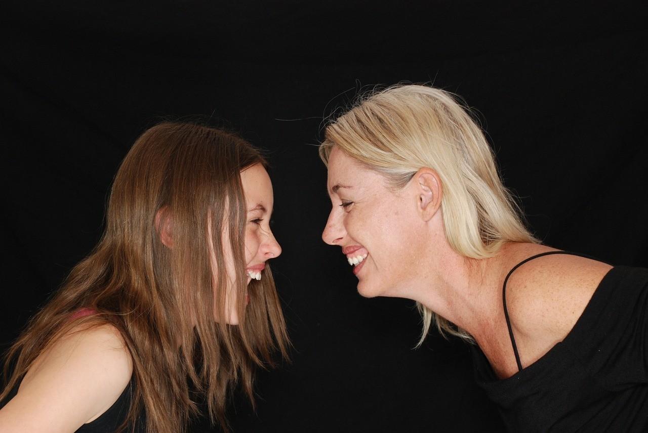 Quel delicato, conflittuale e meraviglioso rapporto madre-figlia - Chiara Grandin