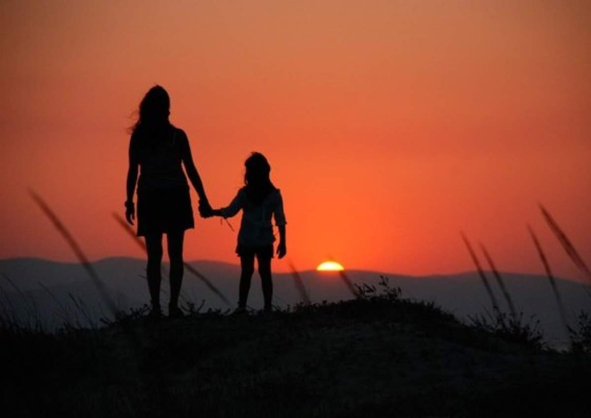 Il rapporto madre-figlia è il più forte, lo dimostra uno studio scientifico