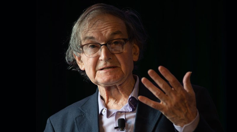 Sir Roger Penrose - Mathematical Physicist discusses Consciousness, Reality and A.I | N.S #38 - Newtonian Shamanics
