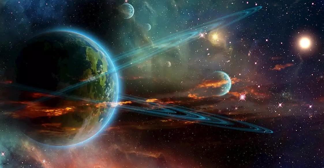Allineamento planetario: La congiunzione Giove Saturno del 21 dicembre 2020 che cambierà i paradigmi globali » Notizie IN