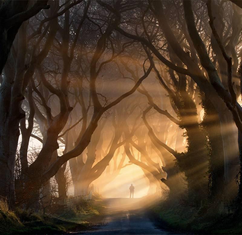 Grande natura piccolo uomo i piu' bei paesaggi del mondo 11 - Dago fotogallery