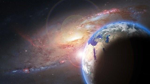 La grande e rara congiunzione di Giove e Saturno - Periodico Daily
