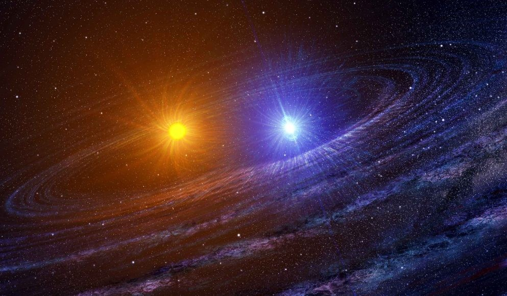 Forse scoperto il gemello binario perduto del Sole | Reccom Magazine