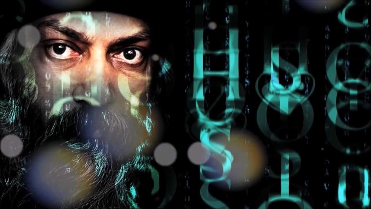 Osho on Matrix, Buddhafield and Matrix. on Vimeo
