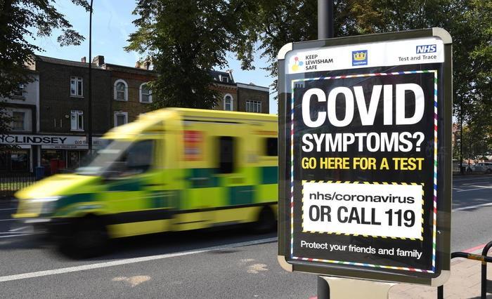 Coronavirus, Allarme in Francia e in Gran Bretagna - Mondo - ANSA