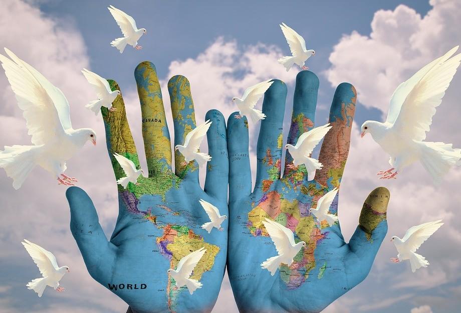 libertà - Accesa la mente e leggero il cuore