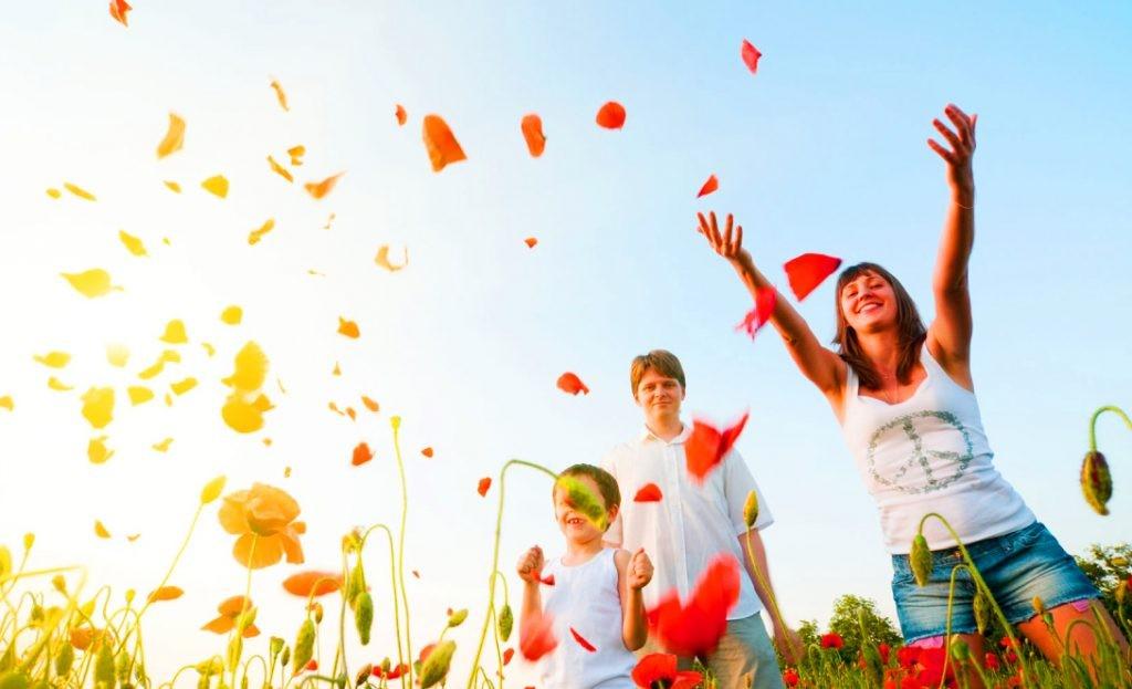 Energia per la tua crescita spirituale e personale | QH2On