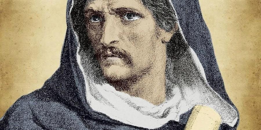 La missione ermetica di Giordano Bruno - Viaggio nel Mistero