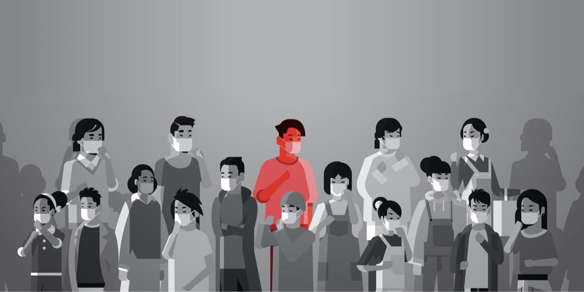 LeoniBlog #iostoacasa: come la paura e la mancanza di ragione uccidono la libertà e la democrazia - LeoniBlog