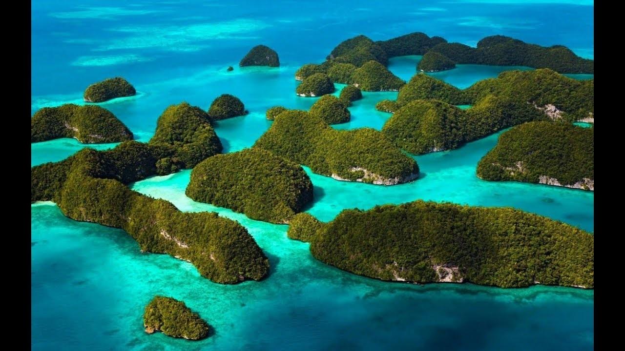 Go Asia - Alla scoperta delle ancora poco conosciute isole Andamane in India - YouTube