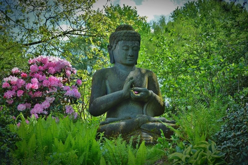 4 insegnamenti buddisti per gestire l'ansia - Curiosando si impara