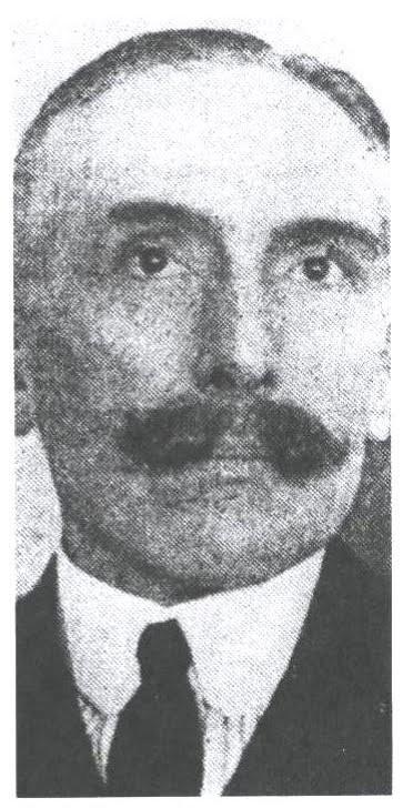 Waratah Revisited: CLAUDE GUSTAV SAWYER, 1852 - 1925 (UPDATED).